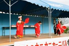 竹野カニカニカーニバル